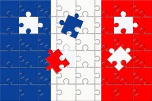 Γαλλικό παζλ