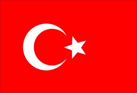Τουρκική σημαία