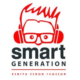 smart generation logo