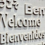 5147105-welcome-board-with-greeting-on-foreign-languages